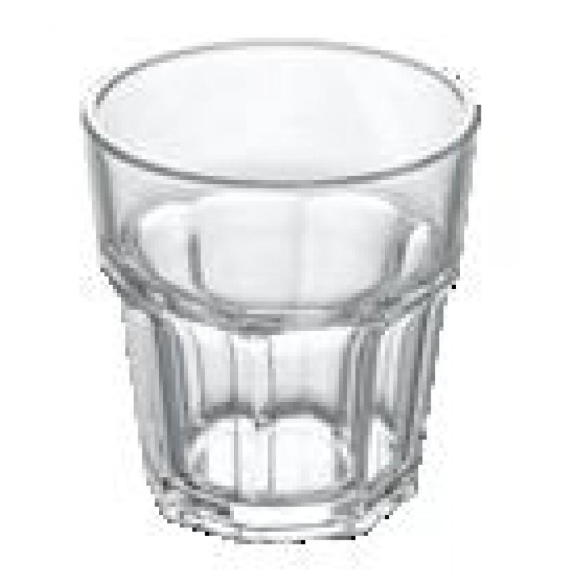 Чаша за алкохол от поликарбонат - 200 мл. - 12 бр.