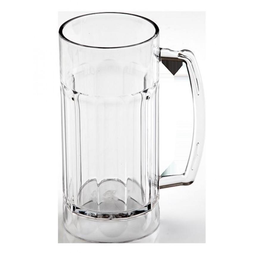Халба за бира - 340 мл.