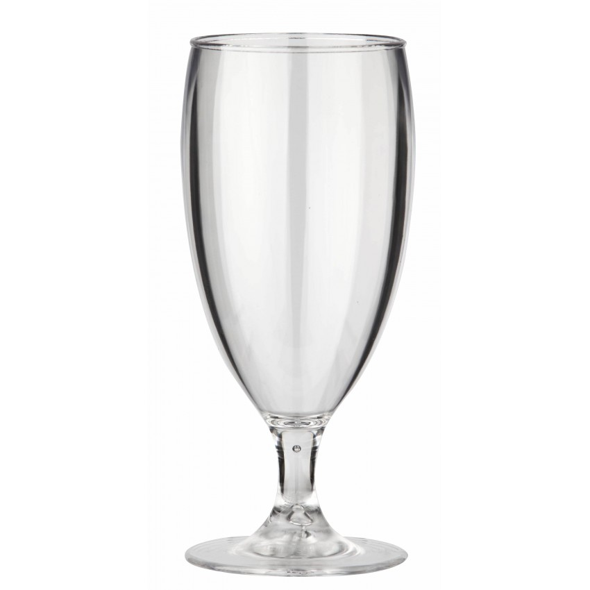 Чаша за бира на столче - 360 мл.