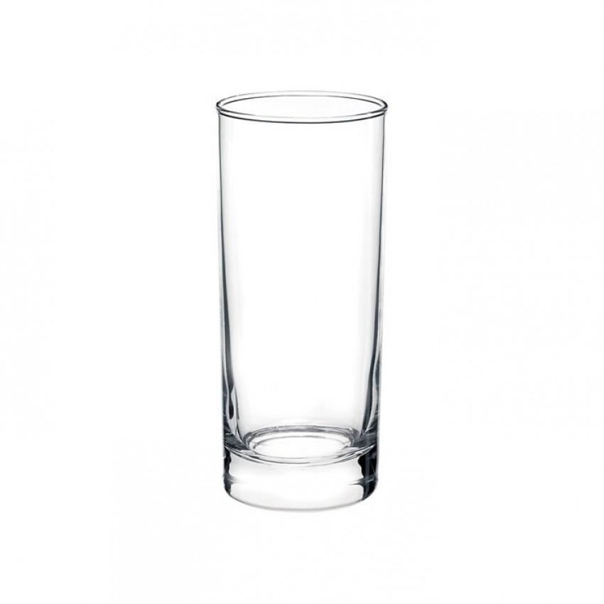 Чаша за сок 210ml - 12 броя