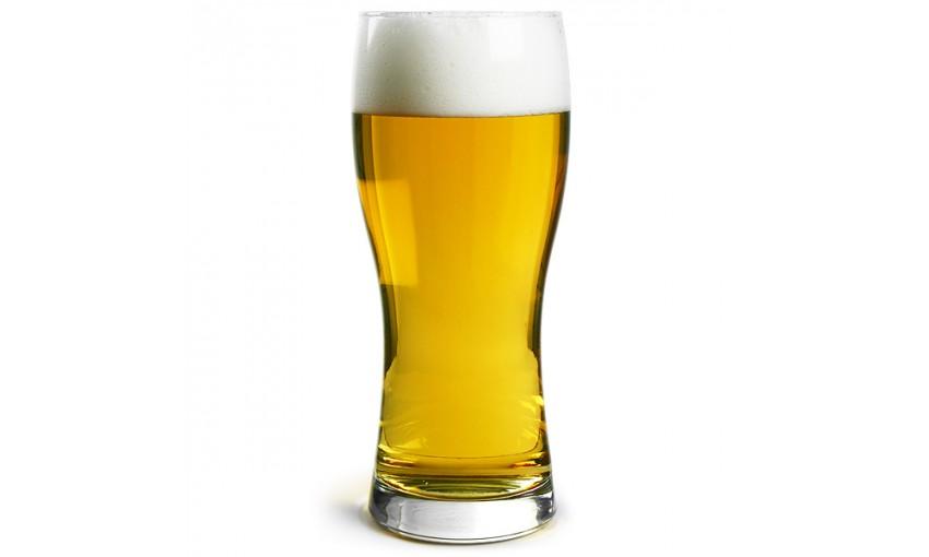 Чаша за бира 400мл - 12 броя