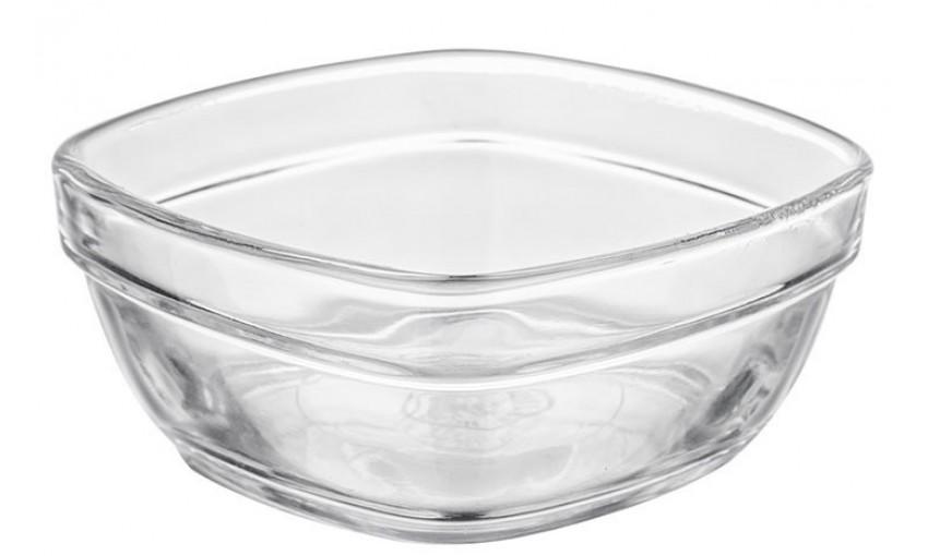 Стъклена купа 14см х 14см - 12 броя