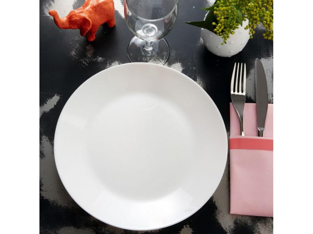 Десертна чиния 18см