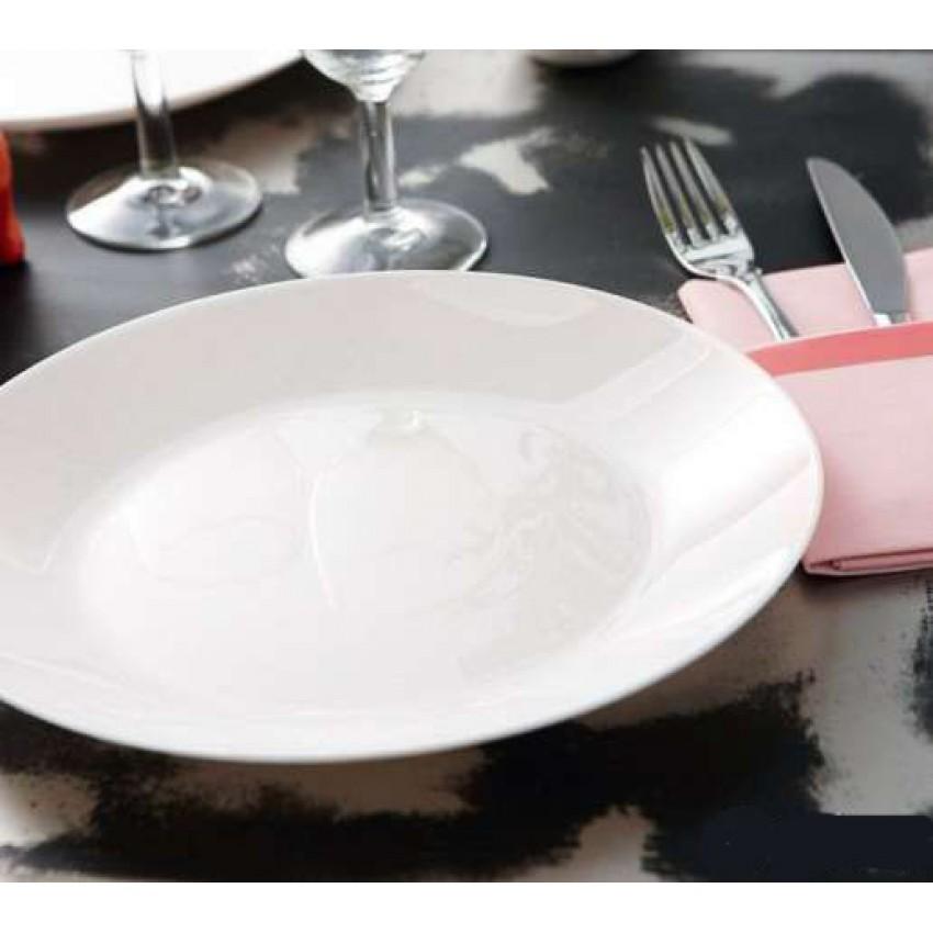 Десертна чиния 18см Zelie - 12 броя