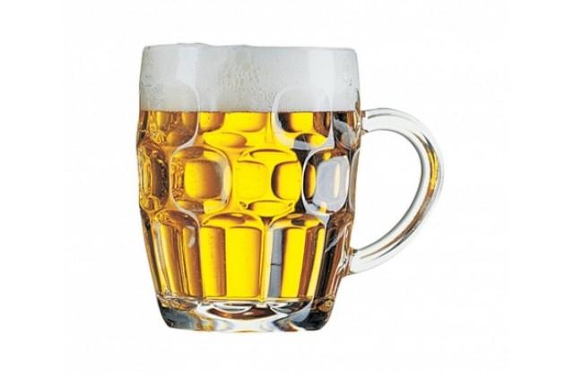 Халба за бира 500мл - 12 броя