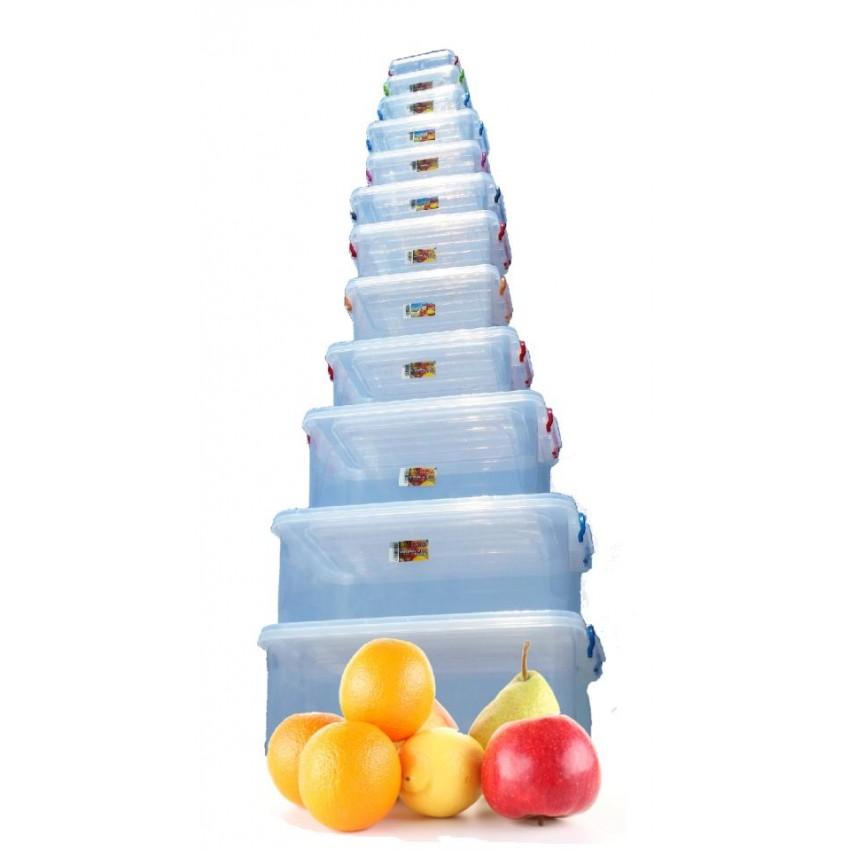Пластмасови кутии - от 1 до 25 литра