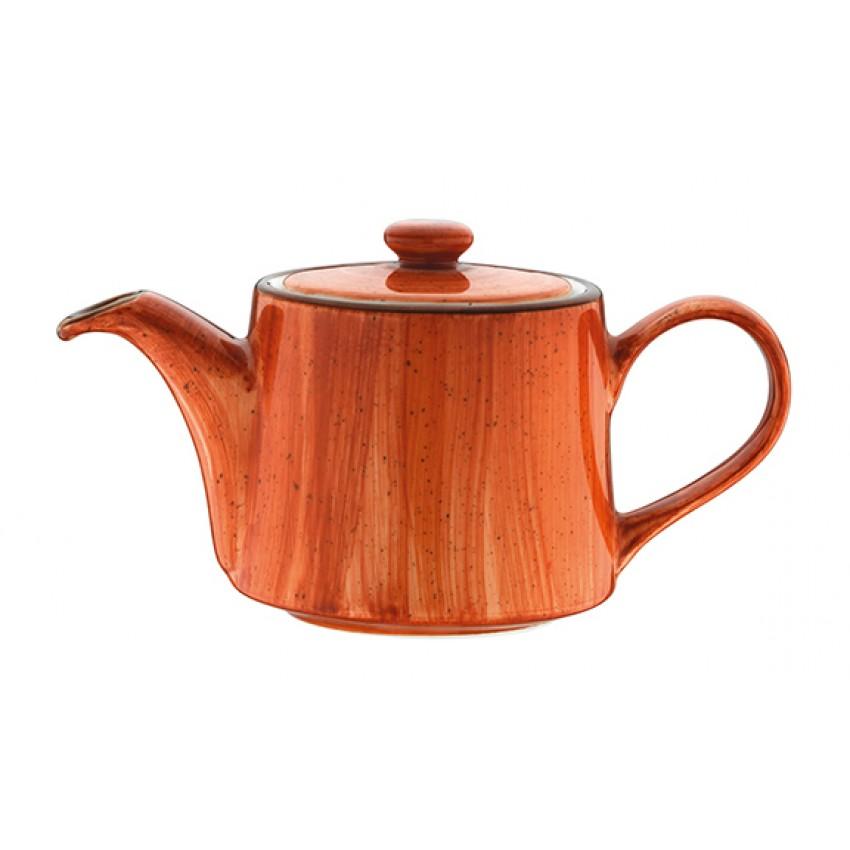 Чайник 400ml - 1 брой - Bonna Terra Cotta