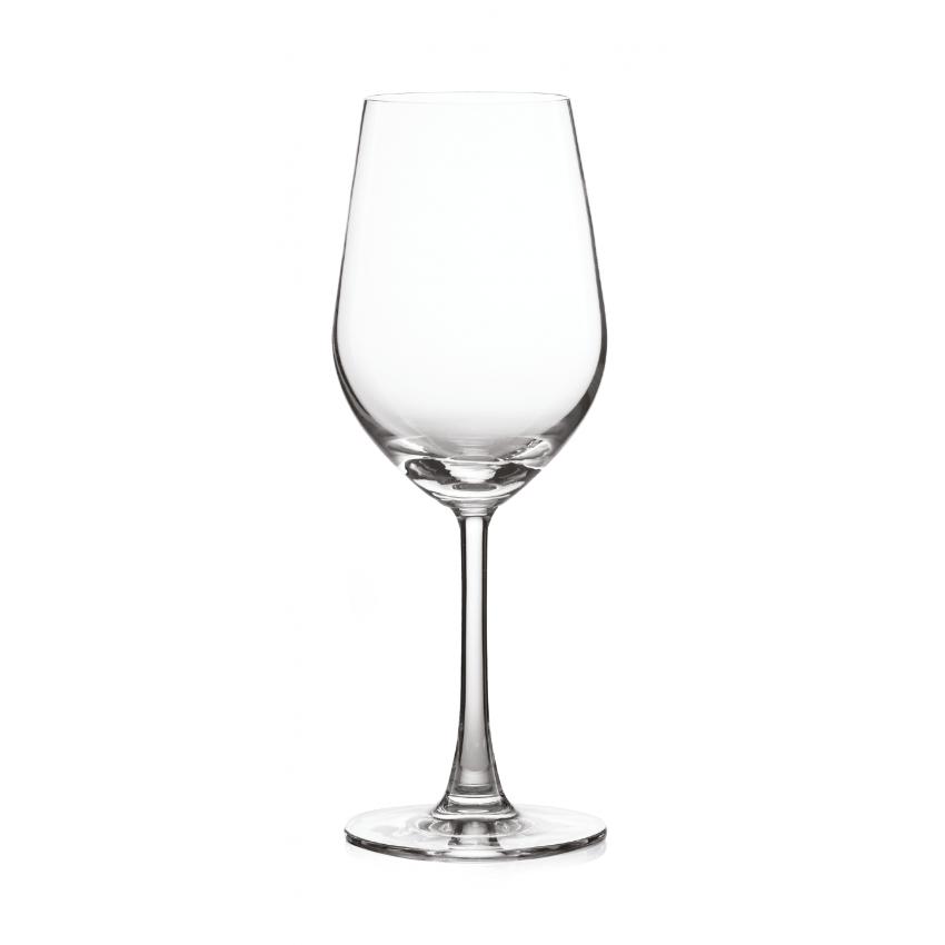 Чаша за бяло вино - 345ml - 6 броя