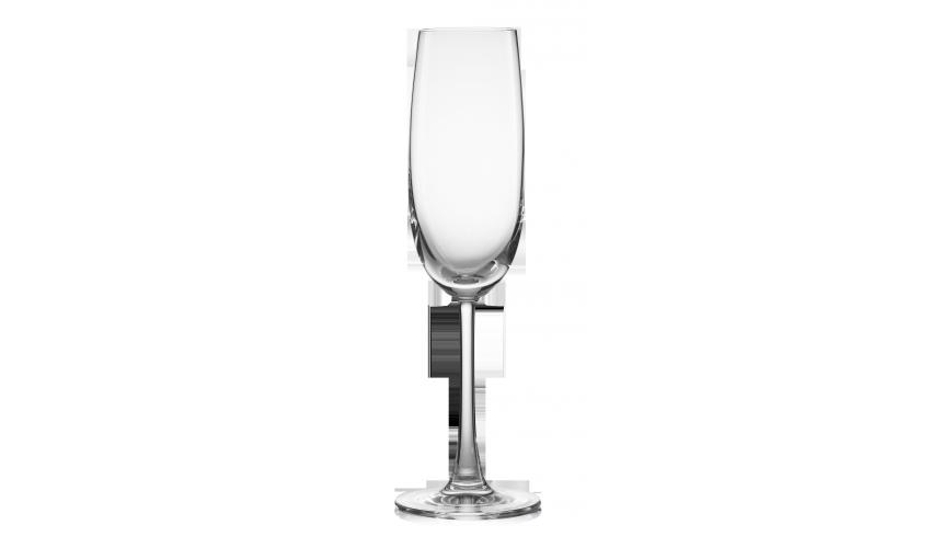 Чаша за шампанско - 200 мл.
