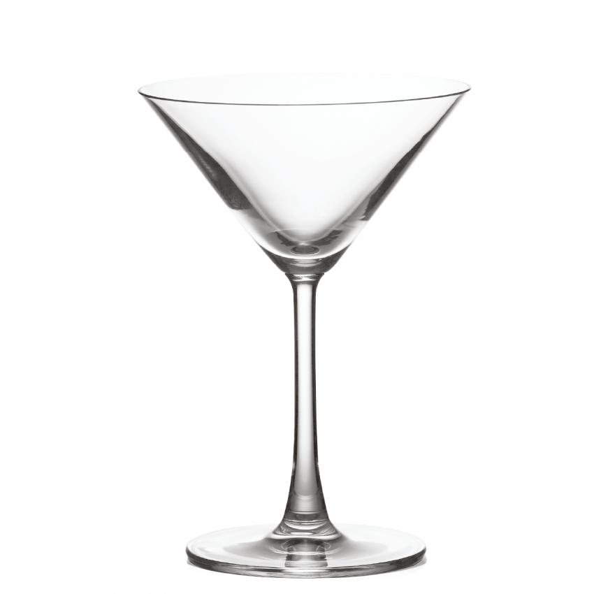 Чаша за мартини - 235 мл.