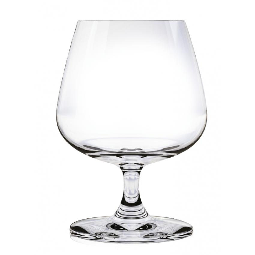 Чаша за коняк - 380 мл.