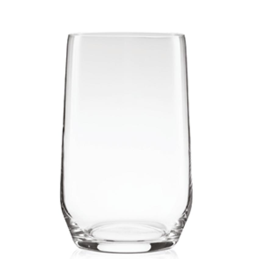 Чаша за безалкохолни напитки - 425ml - 6 броя