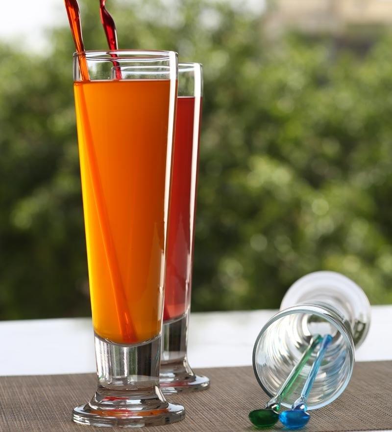 Чаша за коктейл - висока - 410ml - 12 броя