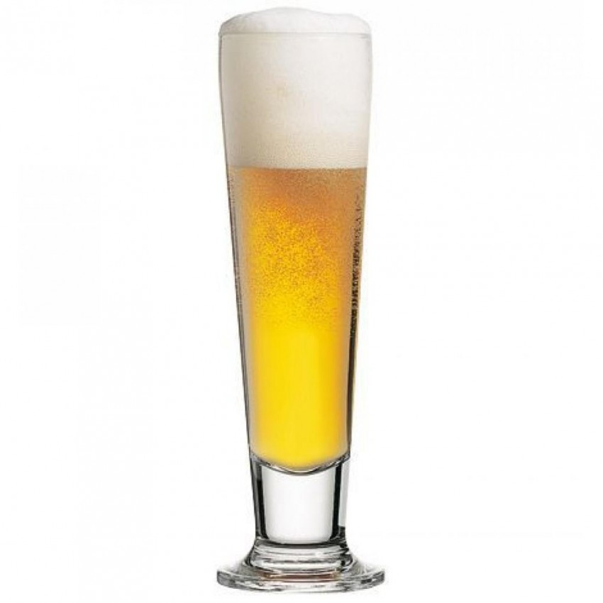 Чаша за бира 410ml CIN-CIN - 12 броя