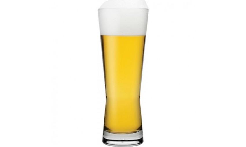 Чаша за бира 570ml Cerveza - 6 броя
