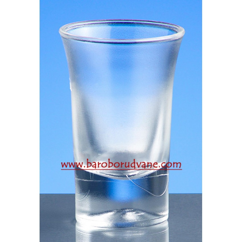 Чаша за шот 40ml - 24 броя