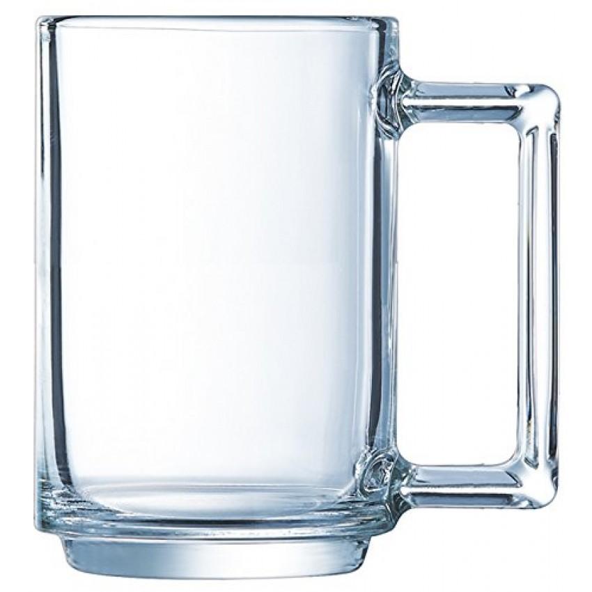Чаша за топли напитки 320ml La Bonnie - 12 броя