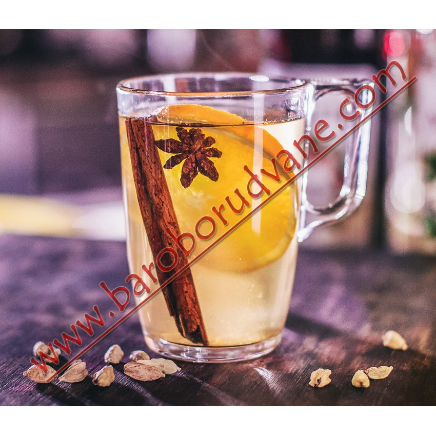 Чаша за топли напитки 320ml Voluto - 12 броя