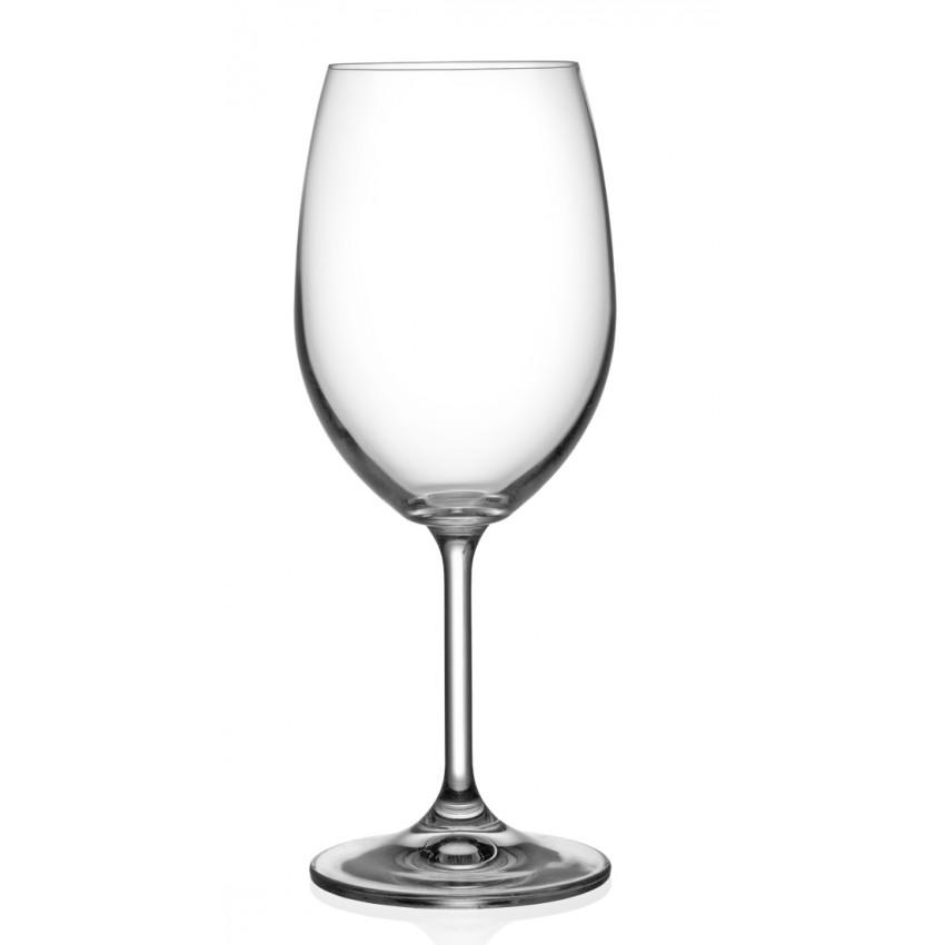 Чаша за червено вино LARA - 450 мл. - 6 броя