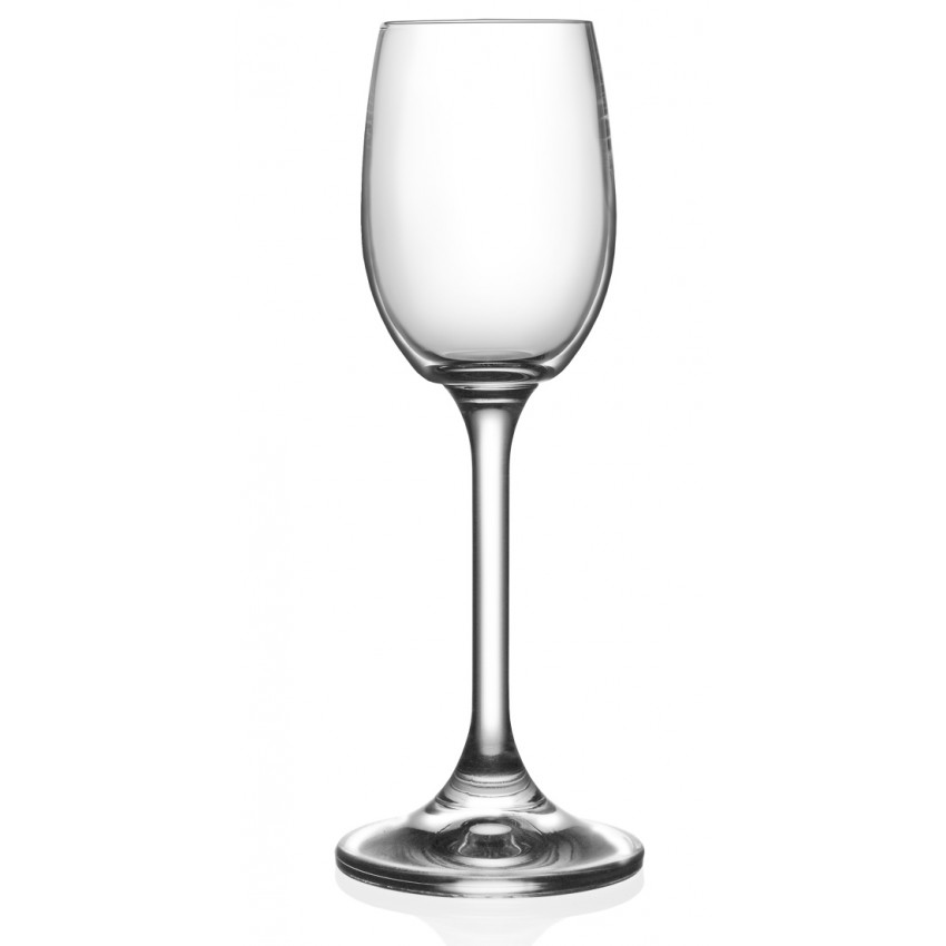 Чаша за концентрат LARA - 65 мл. - 6 броя