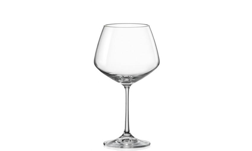 Чаша за червено вино - 580 мл.
