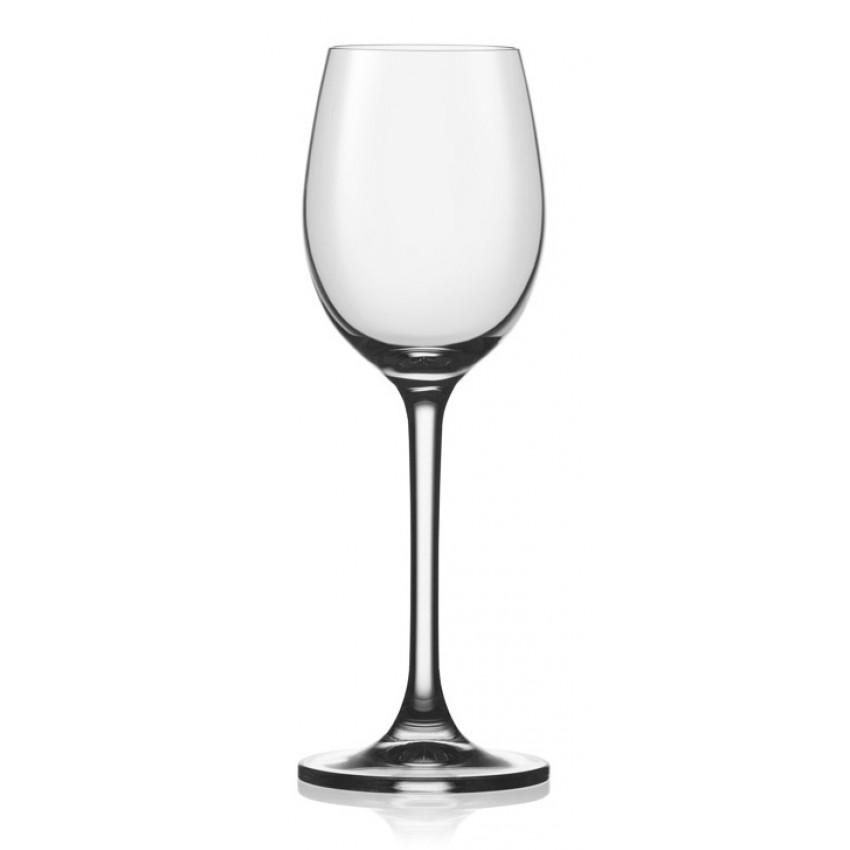 Чаша за концентрат FLAMENCO - 215 мл. - 6 броя
