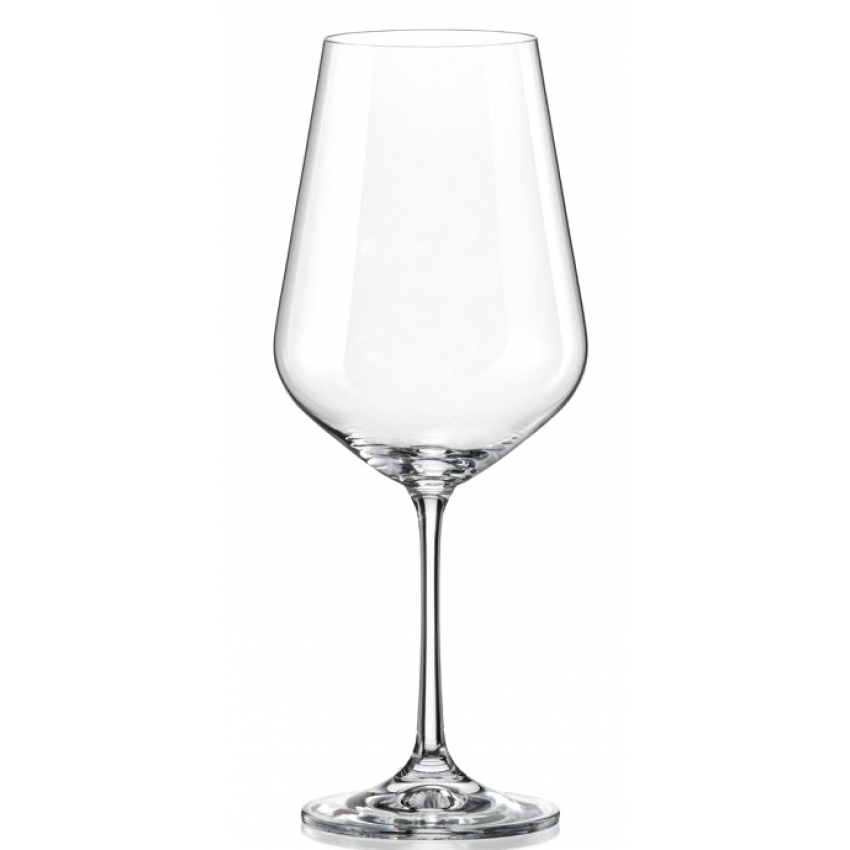 Чаша за червено вино SIESTA - 300 мл. - 6 броя