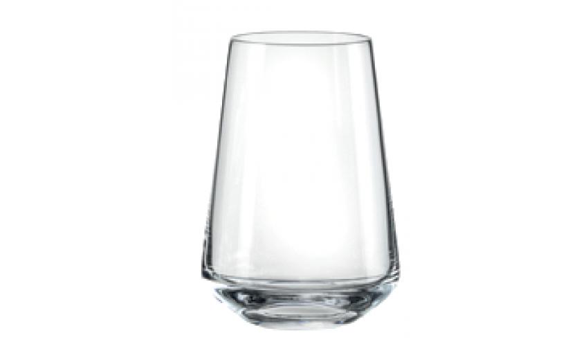 Чаша за безалкохолно Siesta - 400 мл. - 6 броя