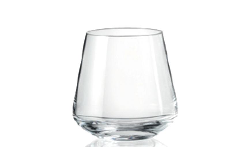 Чаша за безалкохолно Siesta - 380ml - 6 броя