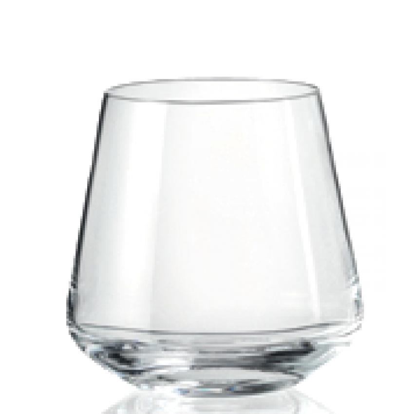 Чаша за алкохол SIESTA - 380 мл. - 6 броя