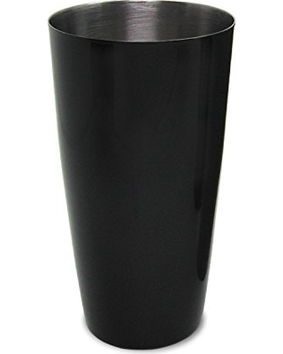 Шейкър - черен