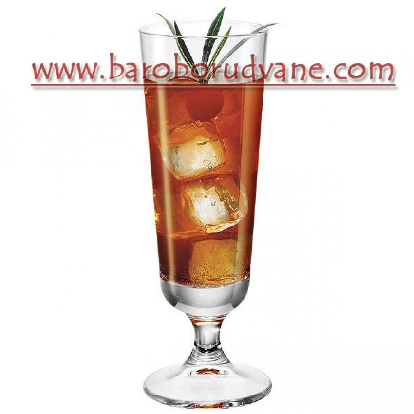 Чаша за коктейл 330ml Jazz - 6 броя