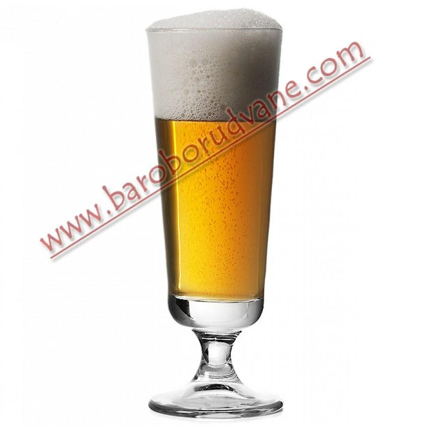 Чаша за бира 330ml Jazz - 6 броя