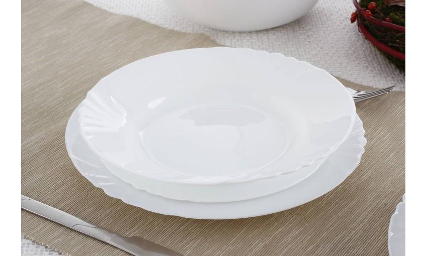 Чиния за супа и салата 22,5см