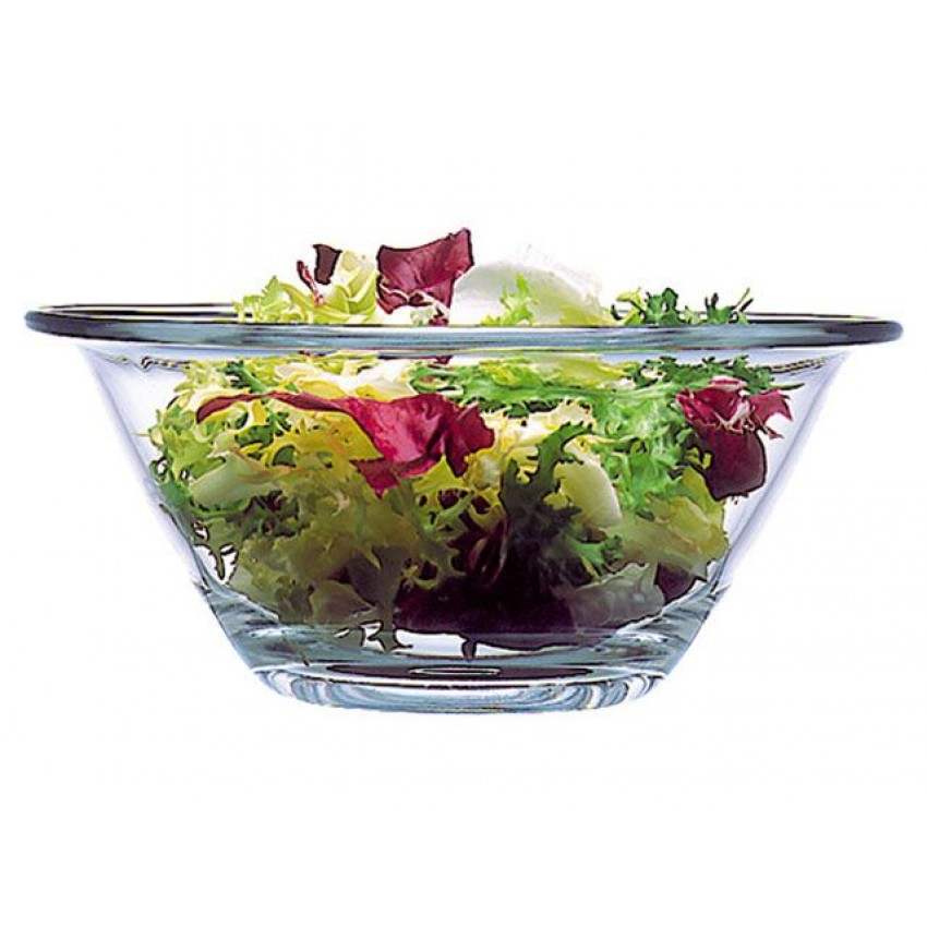 Купа за салатa 17см Mr.Chef - 6 броя