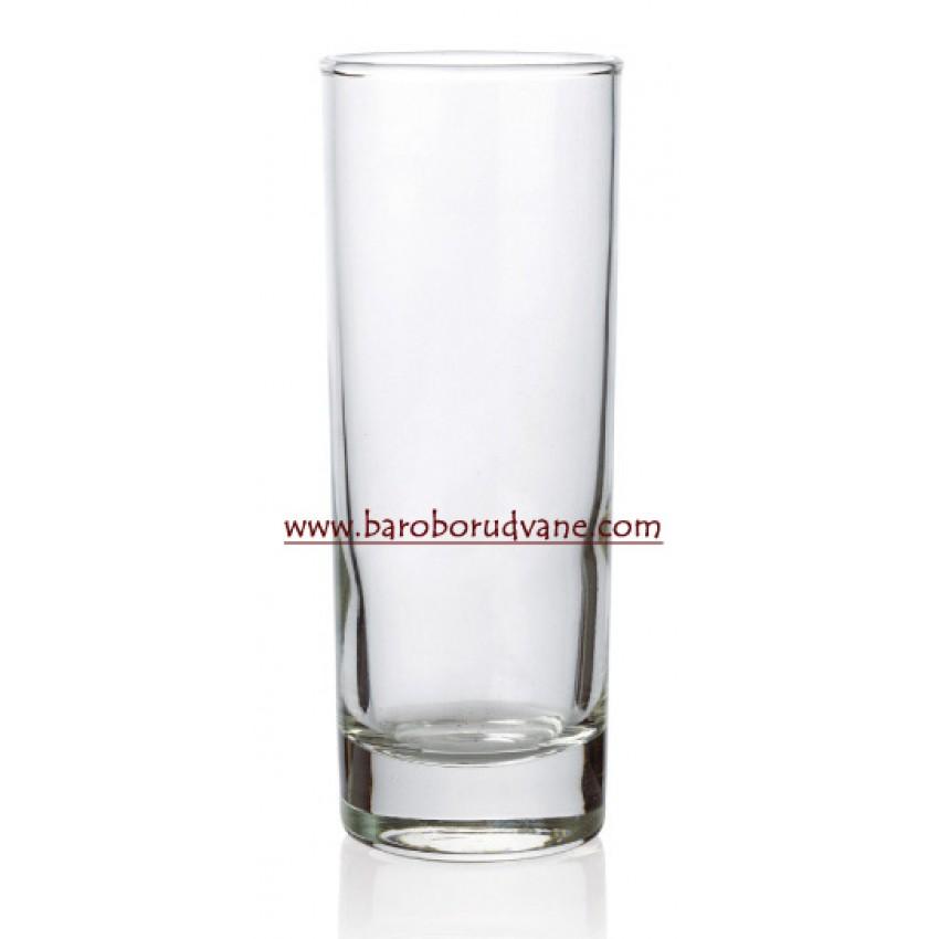 Чаша за безалкохолно 260ml Класико - 12 броя