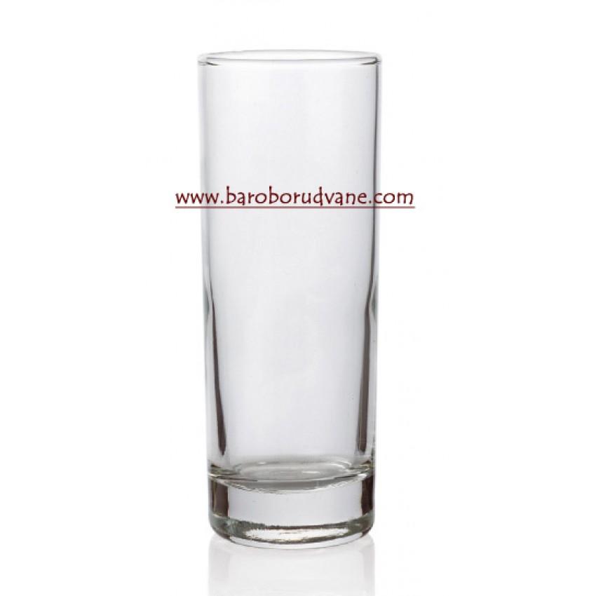 Чаша за безалкохолно 210ml Класико - 12 броя