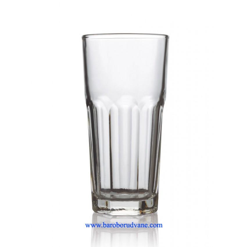 Чаша за безалкохолно 330ml Marocco - 12 броя