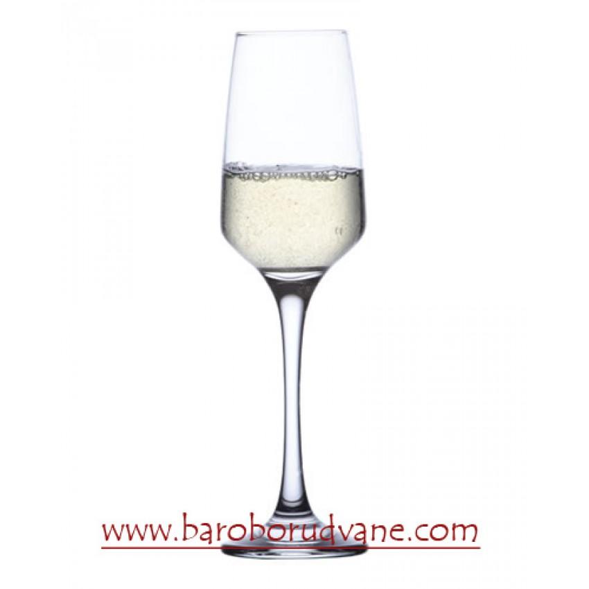 Чаша за бяло вино 230ml - 6 броя