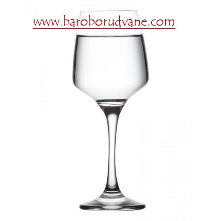 Чаша за вино 330ml LAL - 6 броя