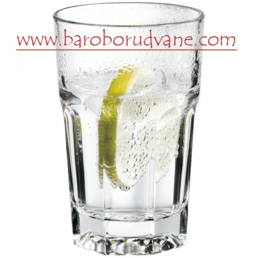 Чаша за безалкохолно 280ml Marocco - 12 броя