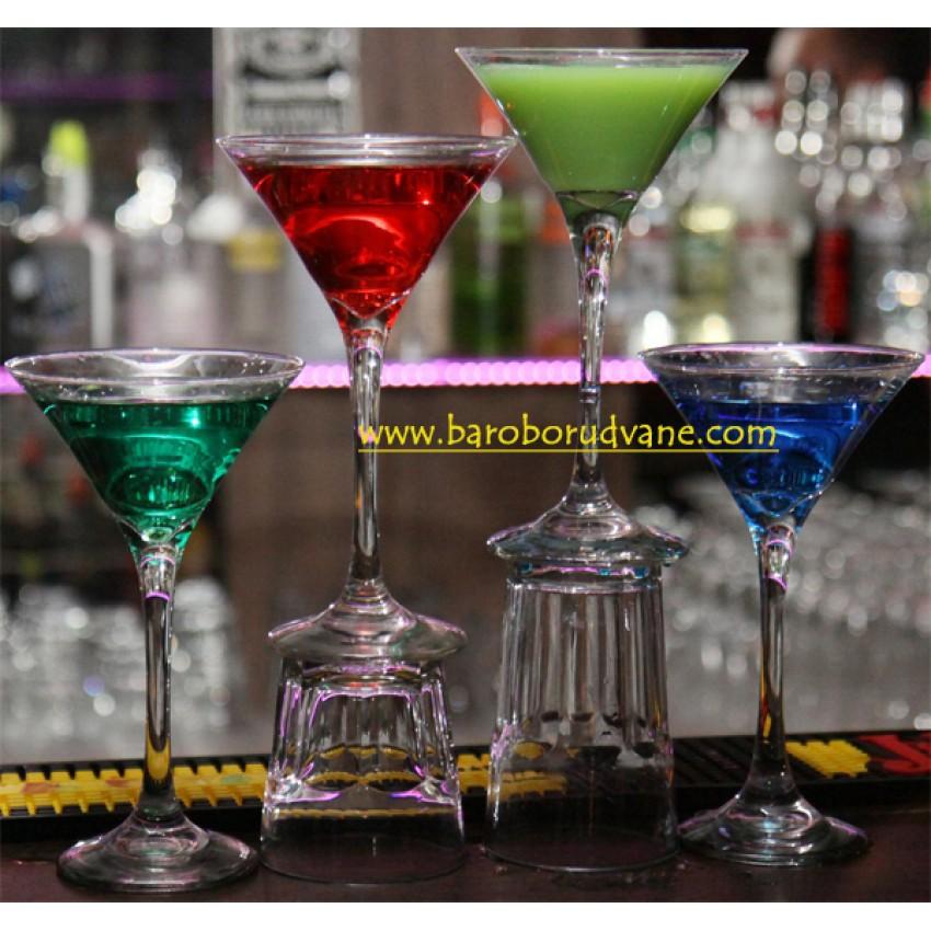 Чаша за мартини 180ml - 12 броя
