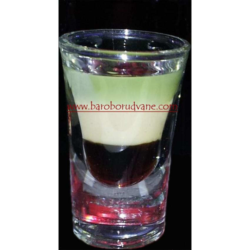 Чаша за шот 21ml - 96 броя