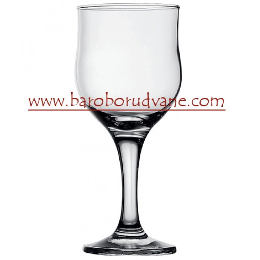 Чаша за вино 240ml - 12 броя