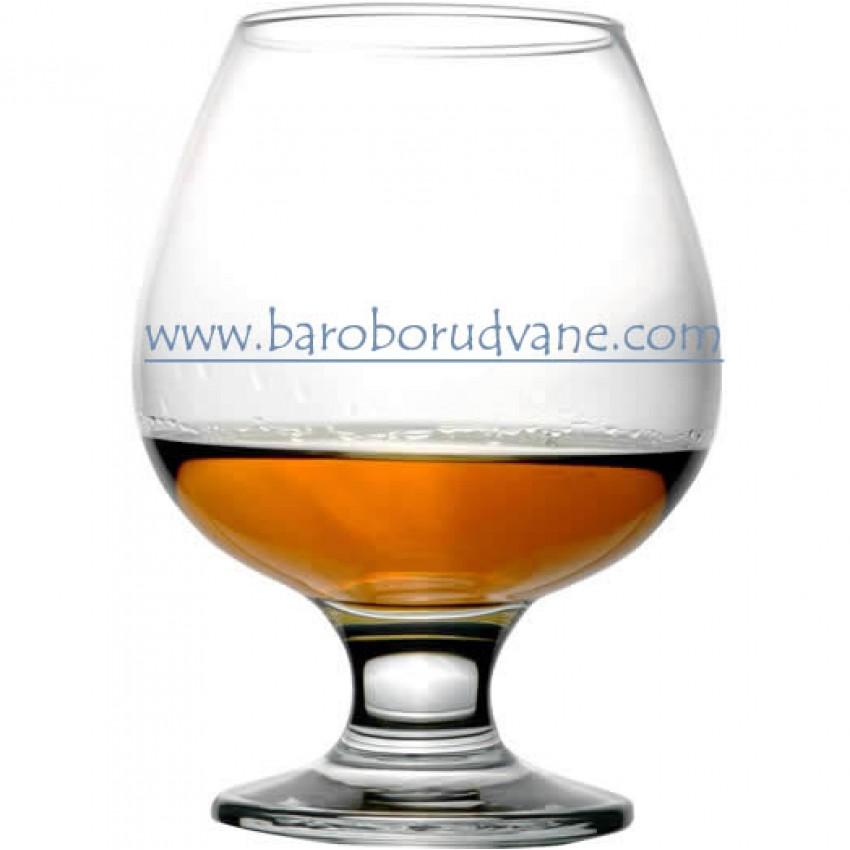 Чаша за коняк 390ml - 12 броя