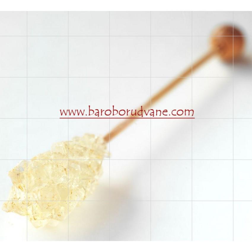 Захарни бъркалки - бяла захар - 100 броя