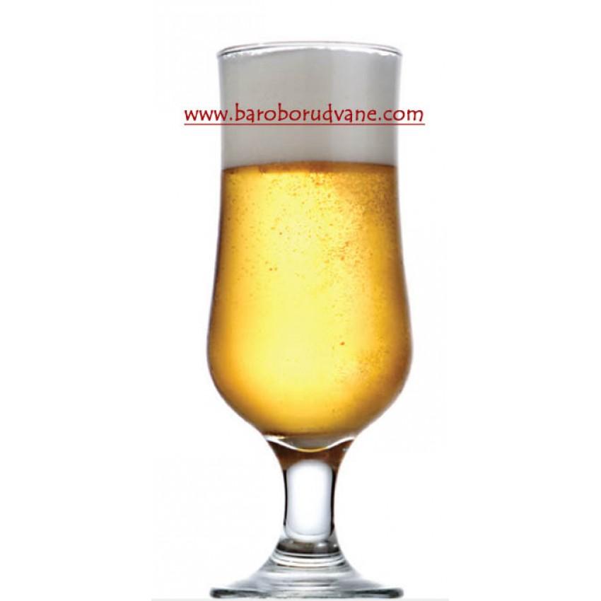 Чаша за бира 370ml Tulipe - 12 броя
