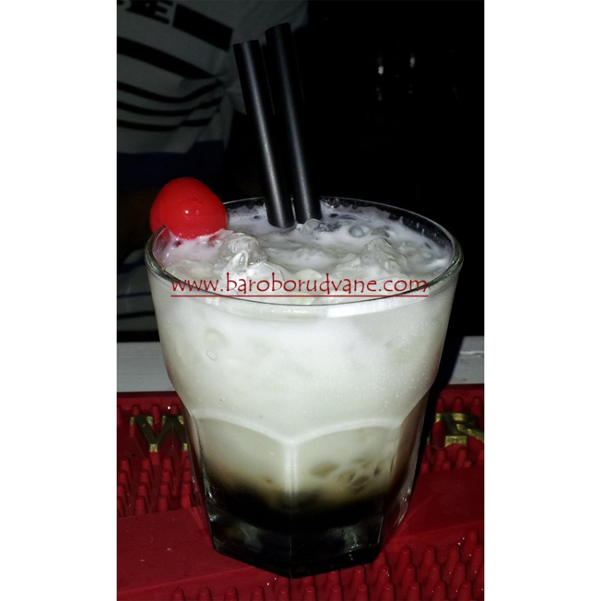 Чаша за алкохолен коктейл 246ml - 24 броя