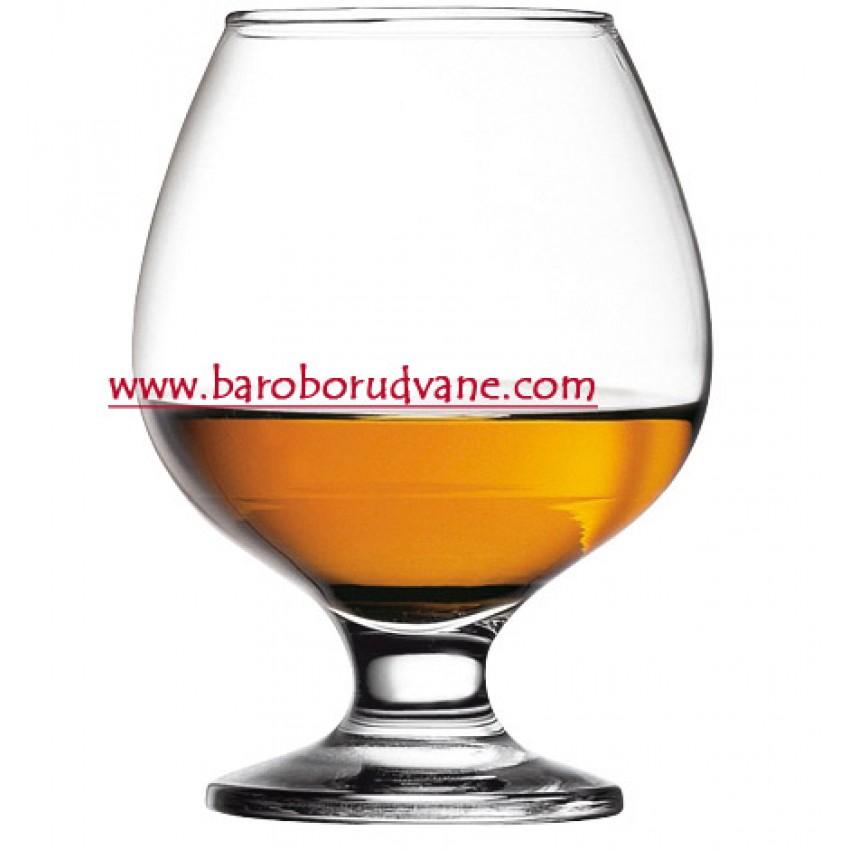 Чаша за коняк 240ml - 6 броя