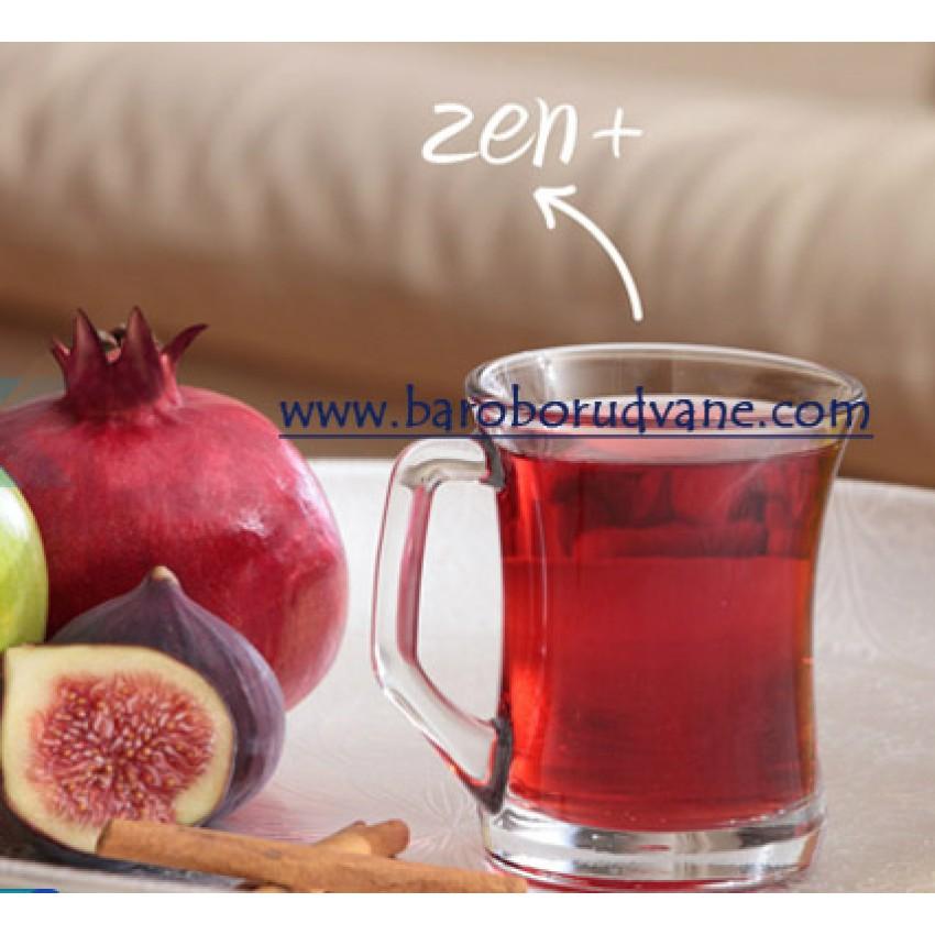 Чаша за топли напитки 225ml Zen - 12 броя